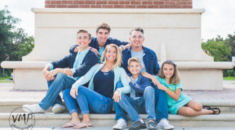 Gibson Family Photos 2016